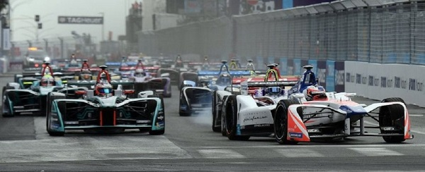 E Prix Roma Luxury Transfer